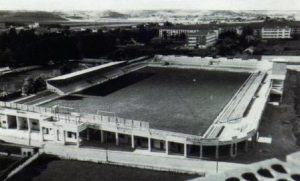 Antiguo Estadio José Zorrilla