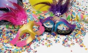 Talleres de Carnaval