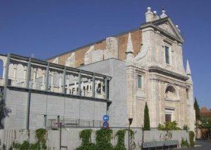 Archivo Municipal, junto Iglesia San Agustín