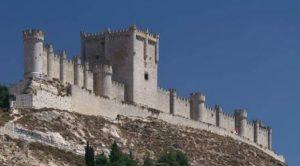 Castillo de Peñafiel - Museo del Vino