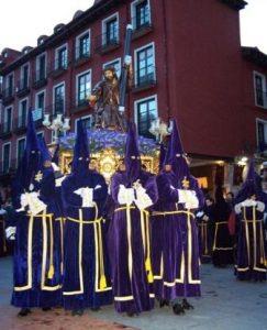 Cofrades Jesús Nazareno