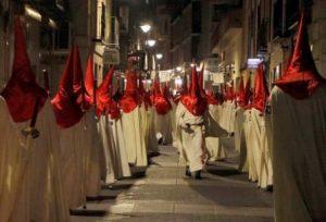 Cofrades de las Siete Palabras - Valladolid