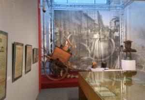 Exposición Matafuegos Valladolid