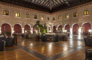 Hotel Ac Santa Ana Valladolid