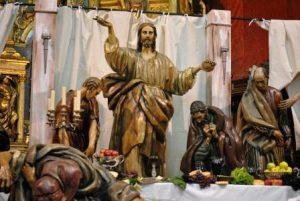 La Sagrada Cena