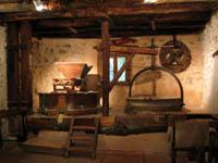 Museo de la harina y la miel