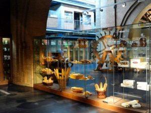 Museo del Pan Mayorga