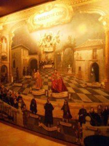 Palacio del Caballero de Olmedo