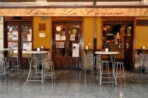 Taberna La Cárcava en Valladolid