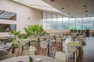 Restaurante Miguel Delibes