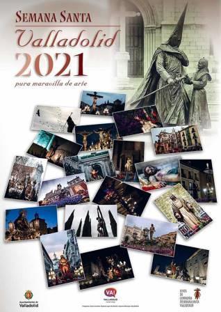 Semana Santa Valladolid 2021