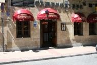 Restaurante Campo Grande en Valladolid