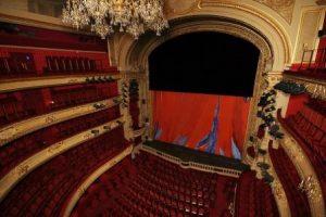 Teatro Zorrilla de Valladolid