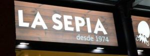 La Sepia en Valladolid