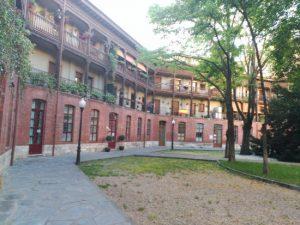 Plaza del Viejo Coso
