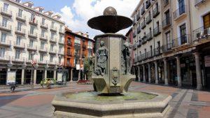 Plaza de Fuente Dorada