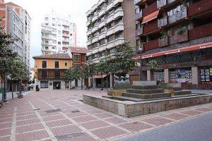 Plaza Martí Monsó