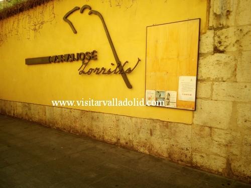Casa-Museo José Zorrilla