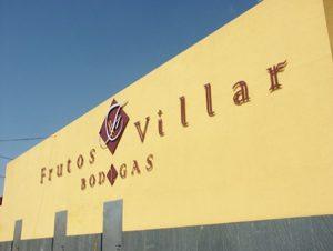Bodega Frutos Villar