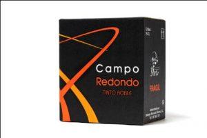 Botellas Bodega Campo Redondo