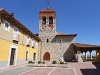 Iglesia de Zaratán