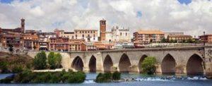 Tordesillas - Valladolid