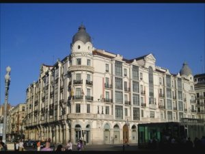 Casa Mantilla de Valladolid