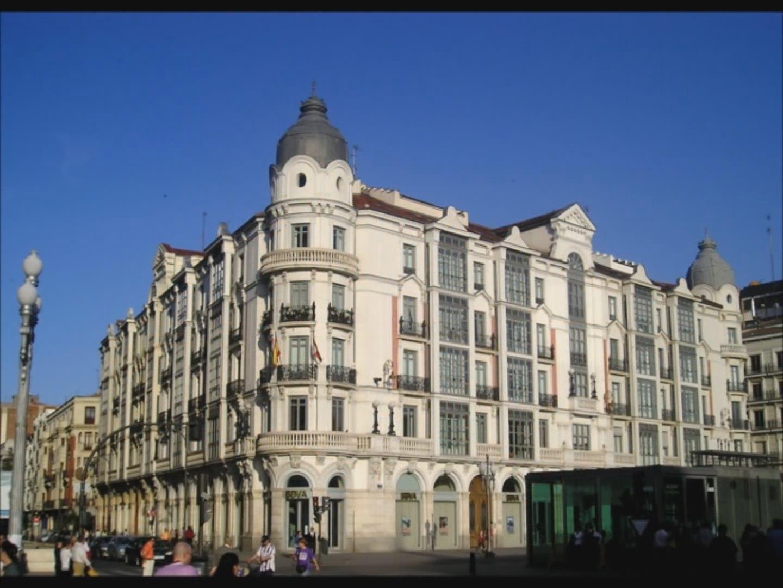 Iglesias Archivos Valladolid Guia De Viajes Y Turismo