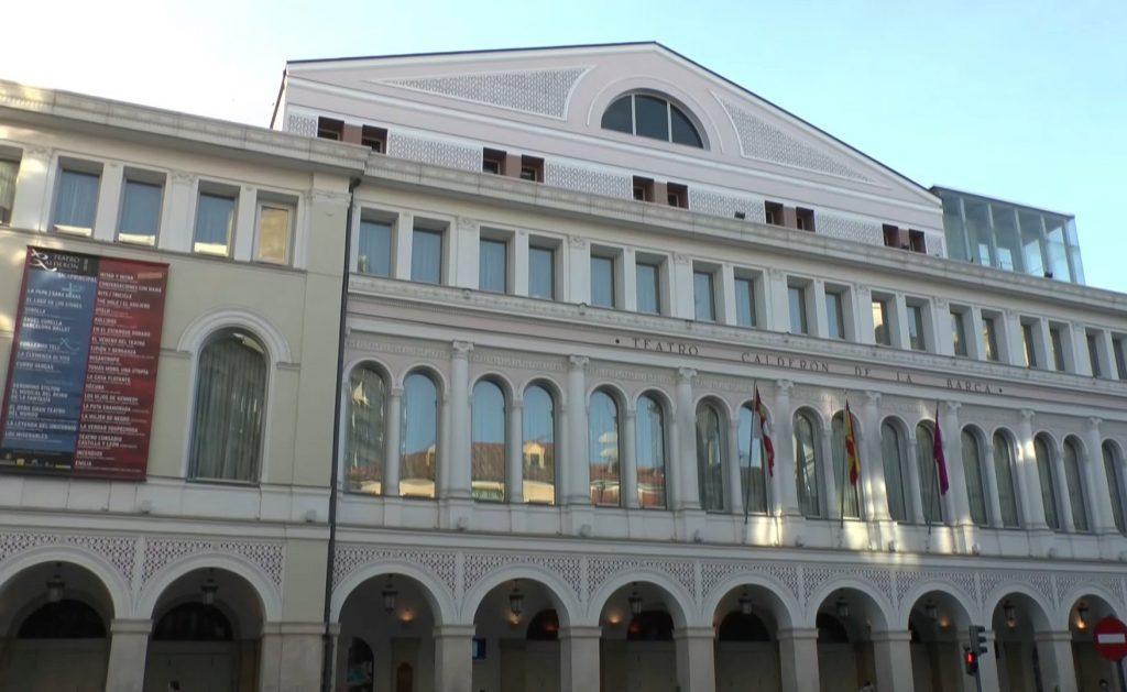 Teatro Calderón de Valladolid
