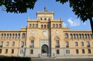 Academia de Caballería Valladolid