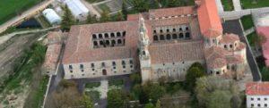 La Santa Espina en Valladolid