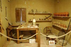 Museo del Cántaro