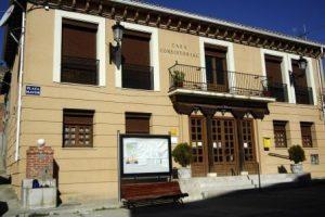 Ayuntamiento de Castroverde de Cerrato