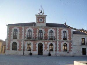 Ayuntamiento de Montemayor de Pililla