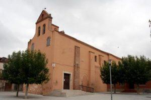 Iglesia de San Ildefonso de la Cistérniga