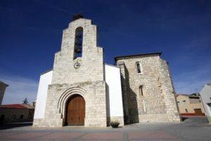 Iglesia de San Millán de Quintanilla de Onésimo