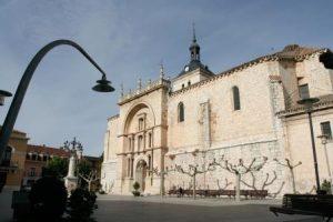Iglesia de la Asunción de Tudela de Duero