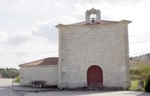 Iglesia de la Virgen de los Remdios en Aldealbar