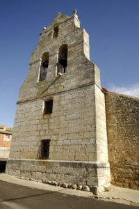 Iglesia en Torres de Esgueva