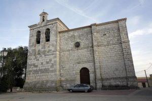 Iglesia de El Salvador de San Llorente