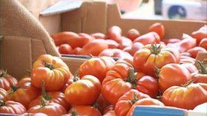 Producto estrella en los mercados ecológicos