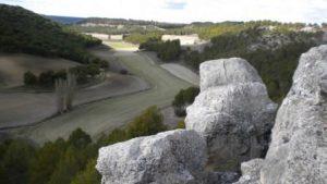 Valle de Valdecascón