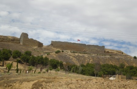 Castillo de Tordehumos
