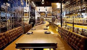 Restaurante La Barra