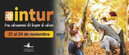 Feria Internacional del turismo de interior