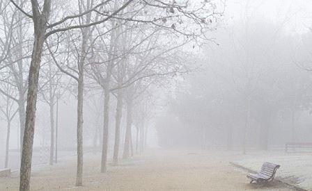 Invierno en Valladolid