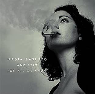 Nadia Basurto
